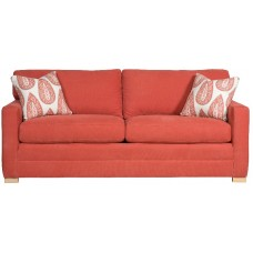 Hillcrest Sofa with Chow Leg