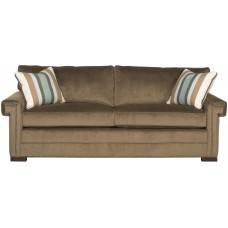 Davidson Two Cushion Sofa