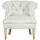 V1190 Dunn Armless Chair