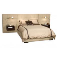 V1712K-PF Bed