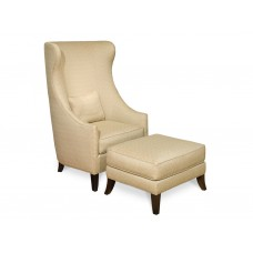 V217-CH Weathers Wing Chair