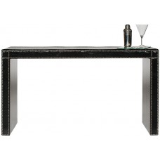 V115S-UT Granger Upholstered Sofa Table