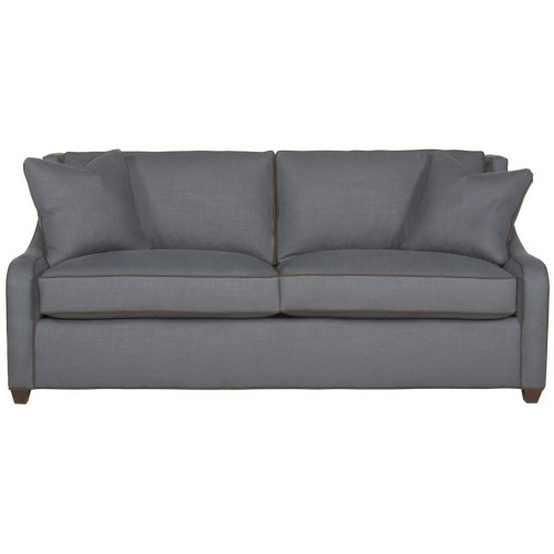 Barkley Console Table: 641-2S Barkley Sofa