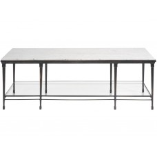P427C-FB Stone Top Table