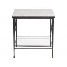 P427L-FB Stone Top Table