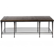 P428C-FB Wood Top Table
